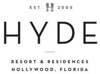 Hyde Resort and Residence Hollywood en Floride
